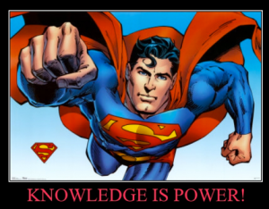 Superman's Right