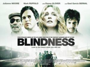 Blindness: The Movie